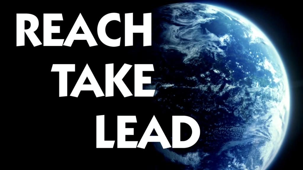 Take a Lead Video